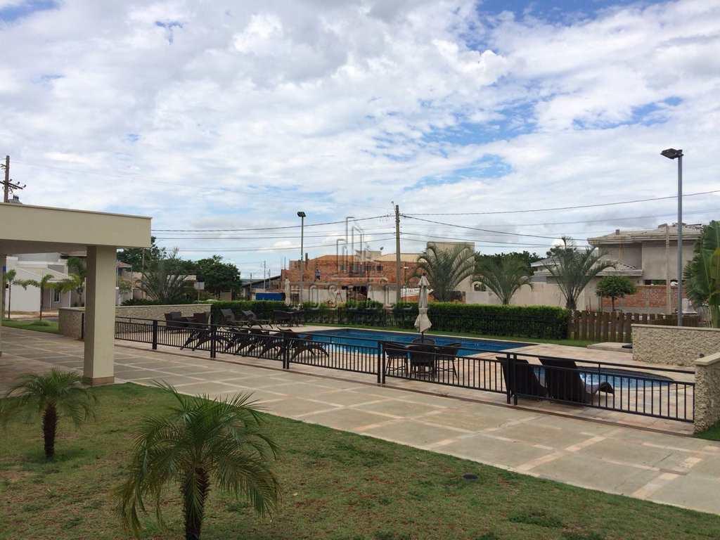 Condomínio em Jaboticabal, no bairro Jardim São Marcos I