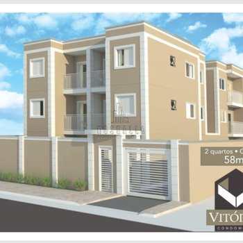 Condomínio em Jaboticabal, no bairro Santa Mônica