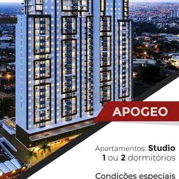 Empreendimento, código 1175 em Ribeirão Preto, no bairro Jardim América