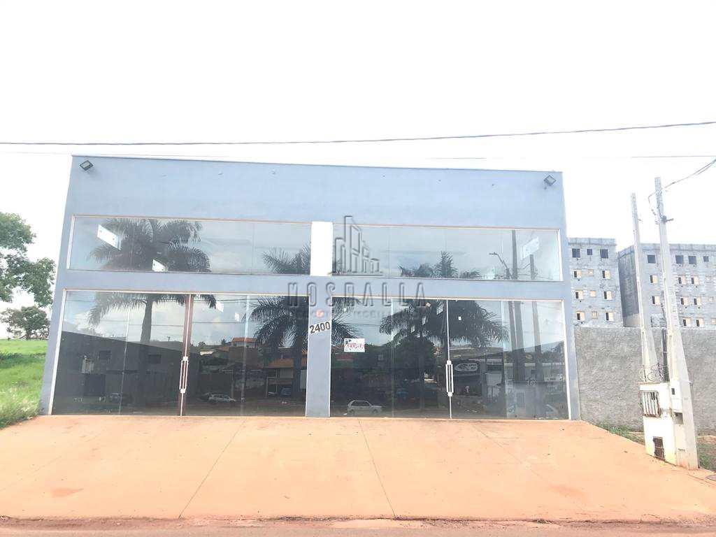 Armazém Ou Barracão em Jaboticabal, no bairro Sorocabano