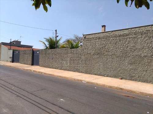 Casa, código 488600 em Jaboticabal, bairro Vale do Sol