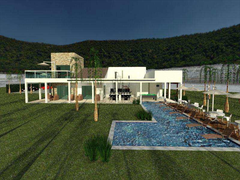 Casa em Jaboticabal, no bairro Planalto do Bosque