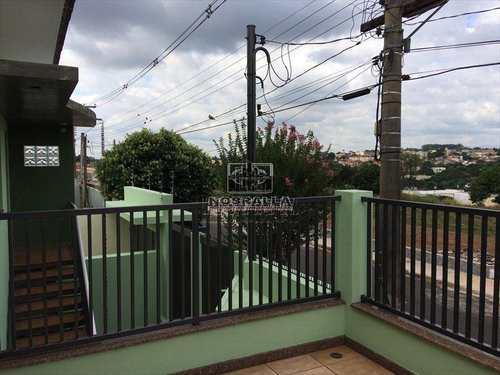 Casa, código 475100 em Jaboticabal, bairro Sorocabano