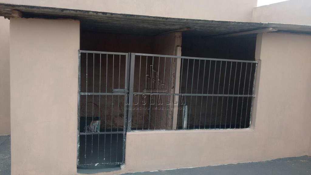 Casa em Jaboticabal, no bairro Jardim Pery