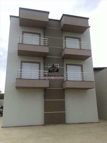 Apartamento, código 423000 em Jaboticabal, bairro Jardim São Marcos II