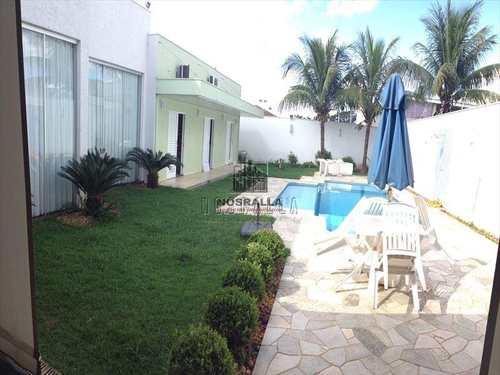 Casa, código 421000 em Jaboticabal, bairro Residencial São Judas Tadeu