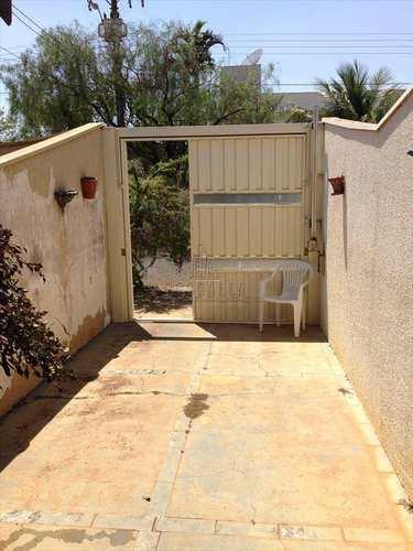 Casa, código 413600 em Jaboticabal, bairro Recreio dos Bandeirantes