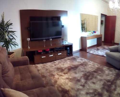 Casa, código 403100 em Jaboticabal, bairro Jardim Nova Aparecida