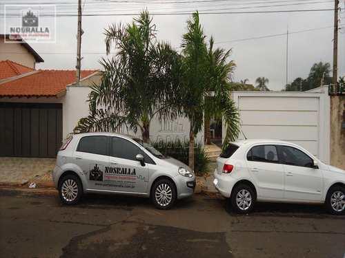 Casa, código 398300 em Jaboticabal, bairro Residencial Royal Park