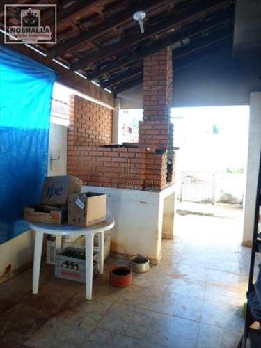 Casa, código 391700 em Jaboticabal, bairro Nova Jaboticabal