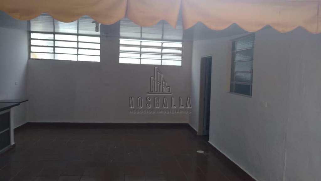 Casa Comercial em Jaboticabal, no bairro Aparecida