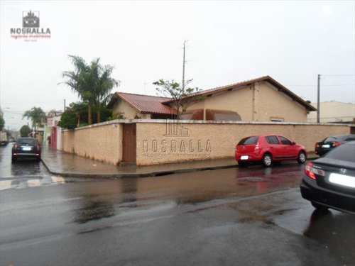 Casa, código 371500 em Jaboticabal, bairro Centro