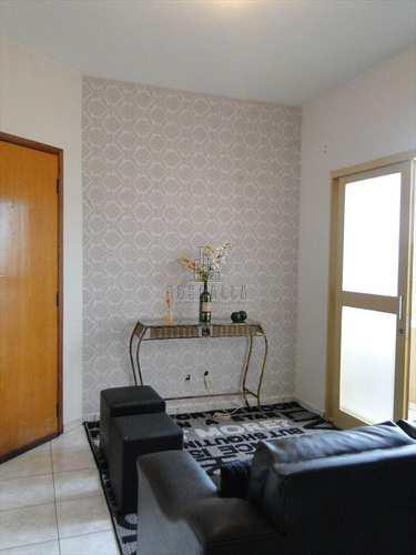 Apartamento, código 330300 em Jaboticabal, bairro Jardim Nova Aparecida