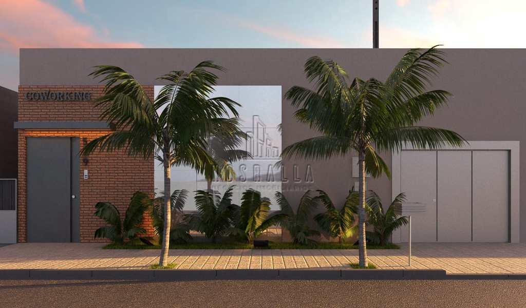 Sala Comercial em Jaboticabal, bairro Aparecida