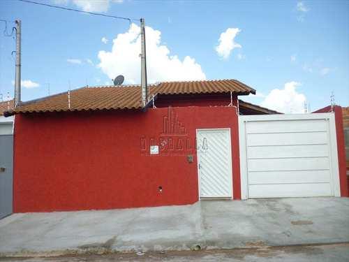 Casa, código 305800 em Jaboticabal, bairro Parque das Araras