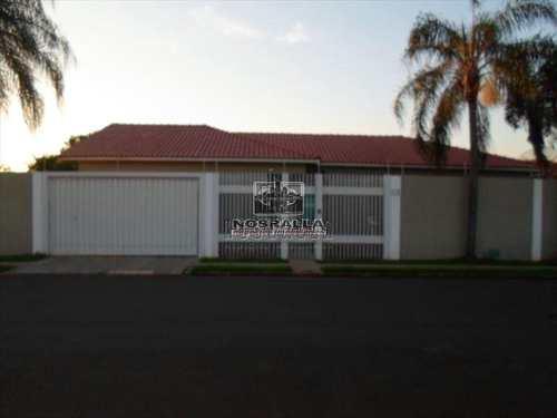 Casa, código 285800 em Jaboticabal, bairro Jardim Tangará
