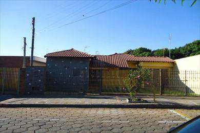 Casa, código 263800 em Jaboticabal, bairro Centro