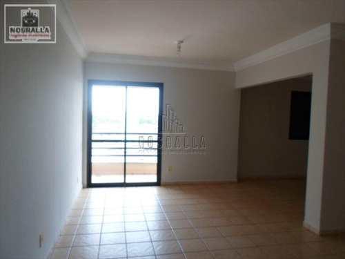 Apartamento, código 234900 em Jaboticabal, bairro Centro