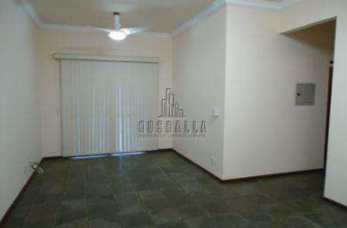 Apartamento, código 160100 em Jaboticabal, bairro Santa Luzia