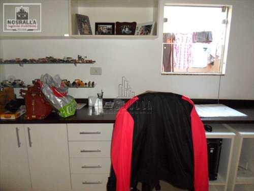 Casa, código 130900 em Jaboticabal, bairro Colina Verde