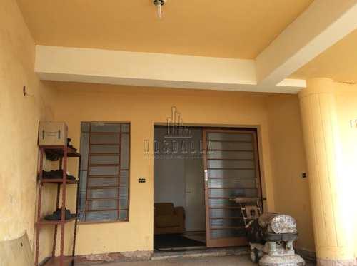 Casa, código 94900 em Jaboticabal, bairro João Costa
