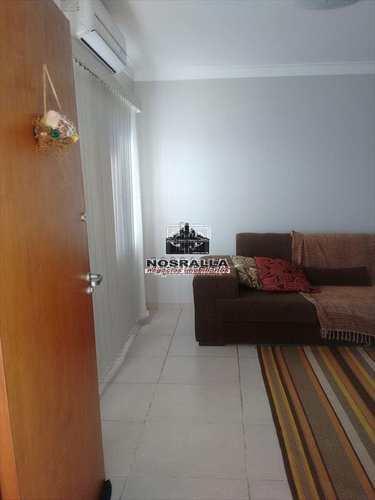 Apartamento, código 23900 em Jaboticabal, bairro Colina Verde