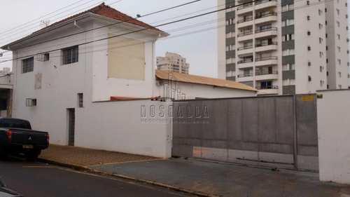 Salão, código 1722180 em Jaboticabal, bairro Centro