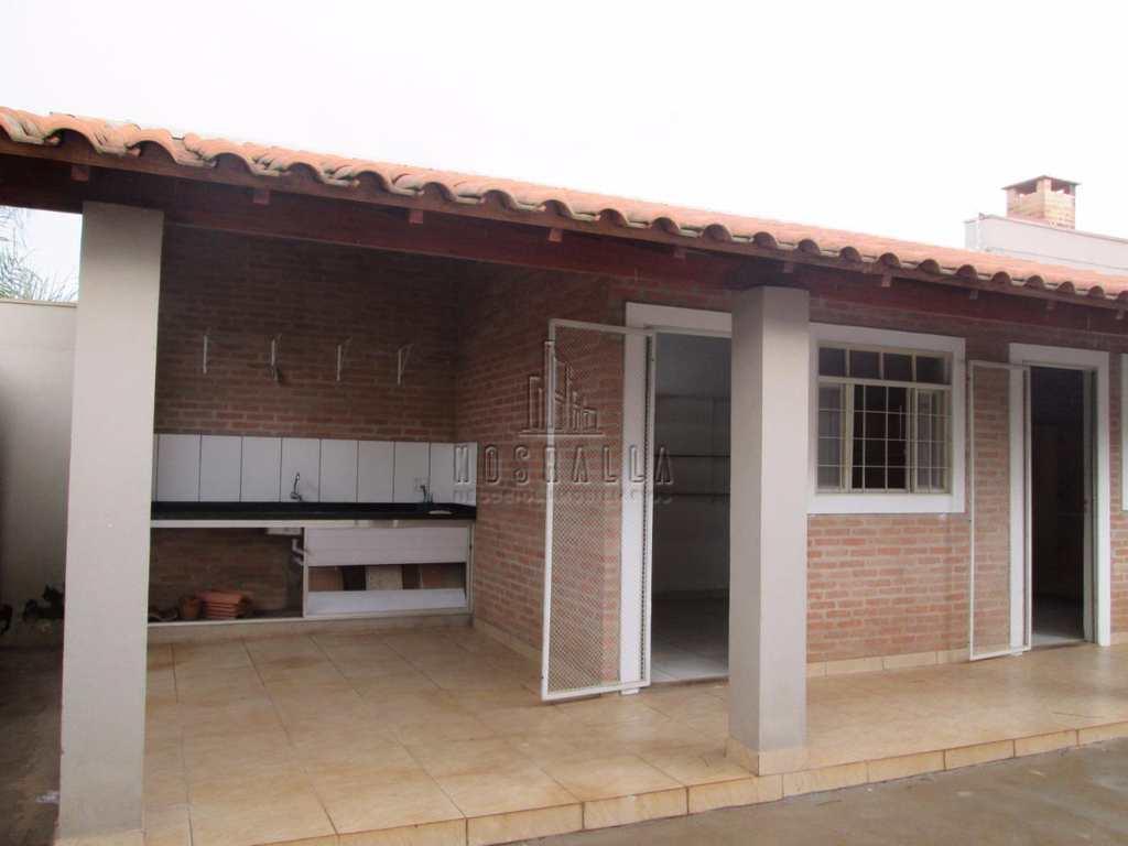 Casa em Jaboticabal, no bairro Colina Verde