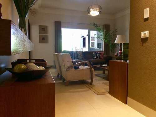 Casa de Condomínio, código 1722187 em Jaboticabal, bairro Jardim São Marcos I