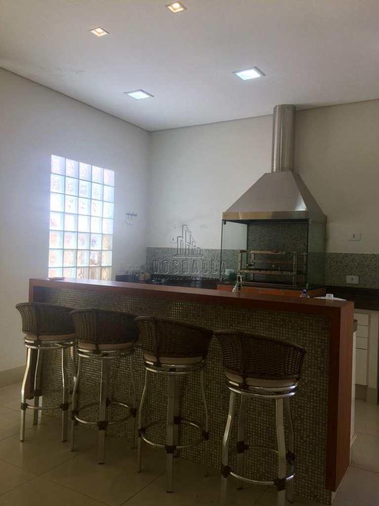 Casa de Condomínio em Jaboticabal, no bairro Jardim São Marcos I