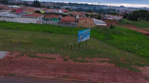 Terreno, código 1722242 em Jaboticabal, bairro Jardim Santa Rosa