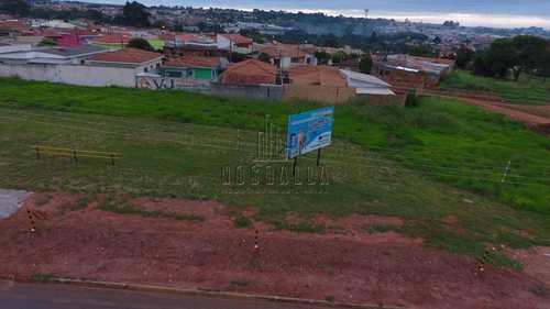 Terreno, código 1722245 em Jaboticabal, bairro Jardim Santa Rosa