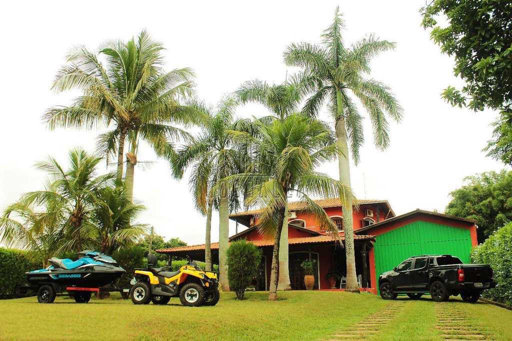 Rancho em Sabino, no bairro Centro