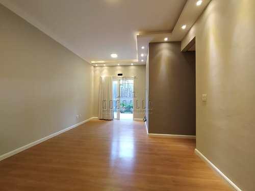 Apartamento, código 1722374 em Jaboticabal, bairro Santa Luzia