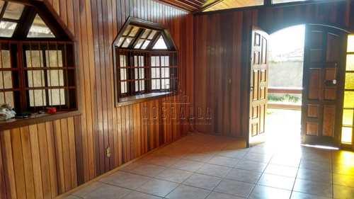 Casa, código 1722421 em Jaboticabal, bairro Centro