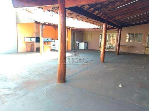 Casa, código 1722469 em Jaboticabal, bairro Parque das Araras