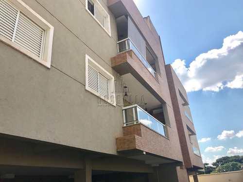 Apartamento, código 1722474 em Jaboticabal, bairro Jardim São Marcos I