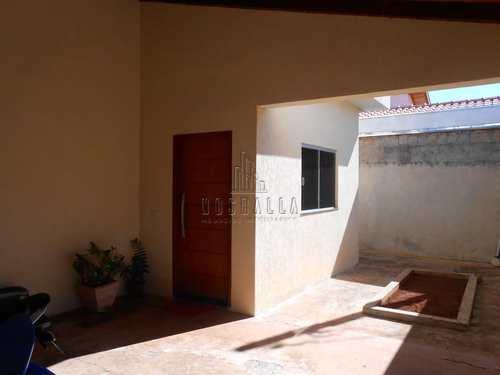 Casa, código 1722588 em Jaboticabal, bairro Jardim Boa Ventura