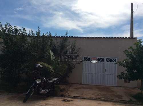 Casa, código 1722596 em Jaboticabal, bairro Morada do Campo