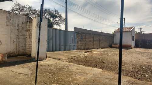 Armazém ou Barracão, código 1722663 em Jaboticabal, bairro Jardim Brandi