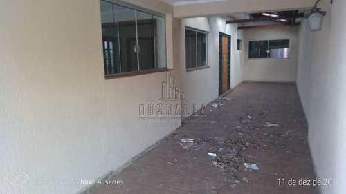 Casa, código 1722809 em Jaboticabal, bairro Jardim Kennedy