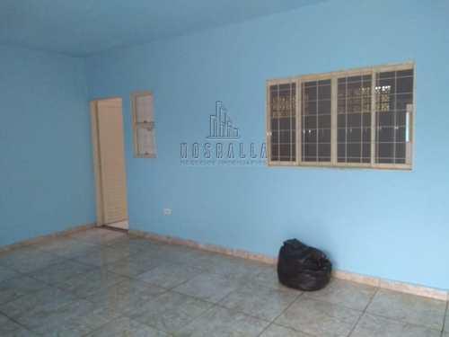 Casa, código 1722825 em Jaboticabal, bairro Residencial Jaboticabal