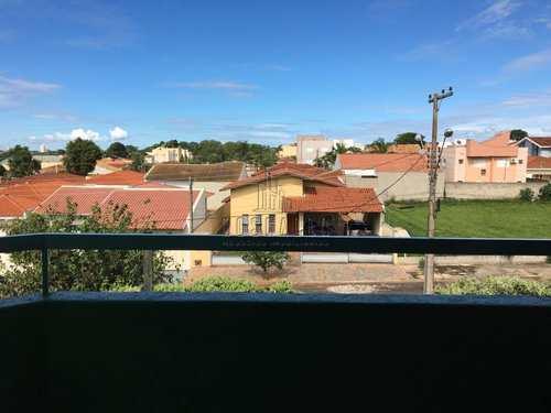 Apartamento, código 1722947 em Jaboticabal, bairro Jardim Nova Aparecida