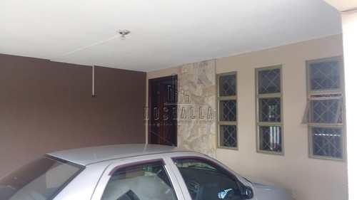 Casa, código 1722952 em Jaboticabal, bairro Jardim das Rosas