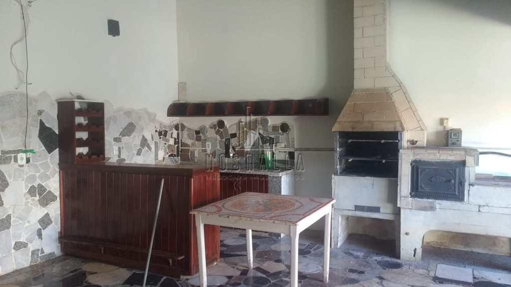 Casa em Jaboticabal, no bairro Residencial São Judas Tadeu