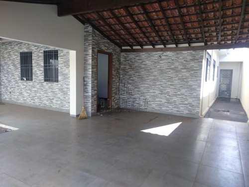 Casa, código 1722996 em Jaboticabal, bairro Parque dos Laranjais