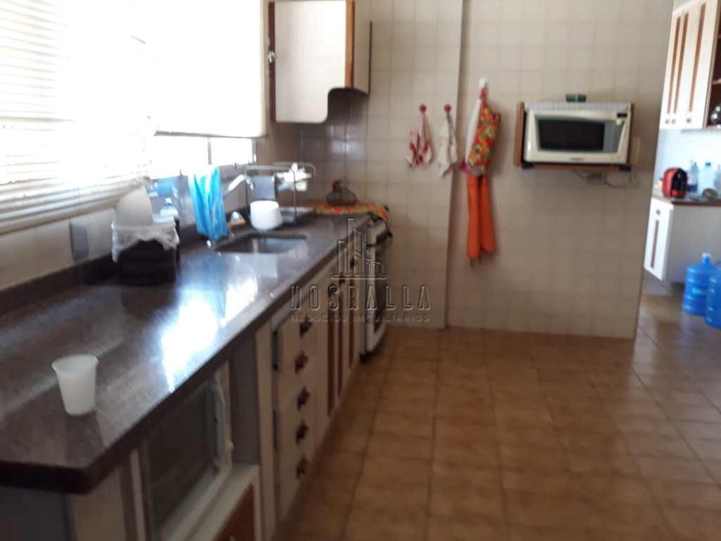 Apartamento em Jaboticabal, no bairro Centro