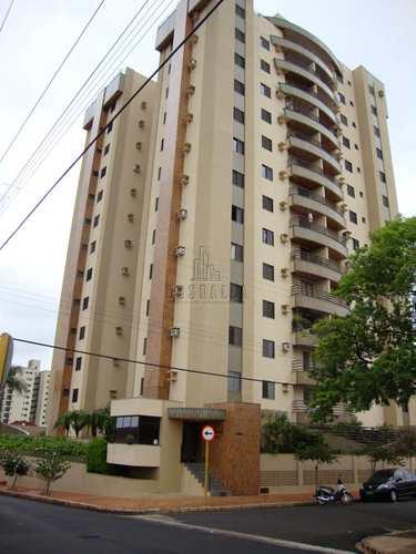 Apartamento, código 1723044 em Jaboticabal, bairro Centro