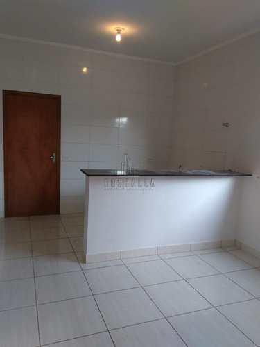 Casa, código 1723116 em Jaboticabal, bairro Parque das Araras