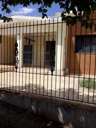Casa, código 1723124 em Jaboticabal, bairro Nova Jaboticabal
